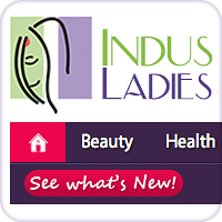 Indusladies.com. Version 3.0