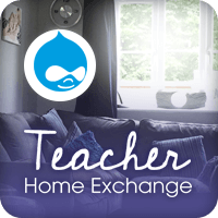 Home Exchange Website for Teachers