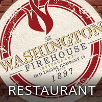 Responsive HTML5/CSS3 Wordpress theme for Washington Firehouse Restaurant website